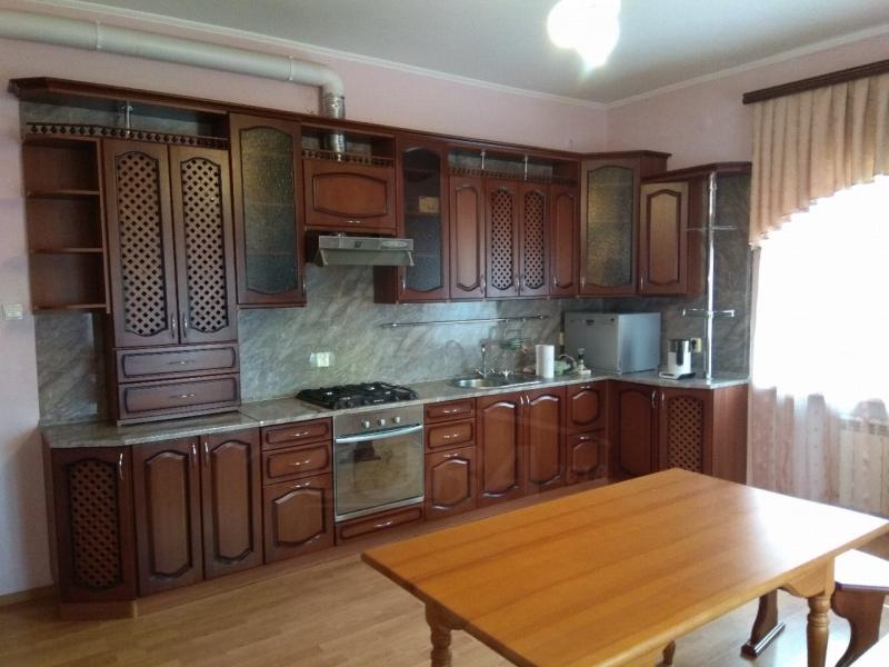 Коттедж в аренду в районе озера Цимлянское, г. Тюмень