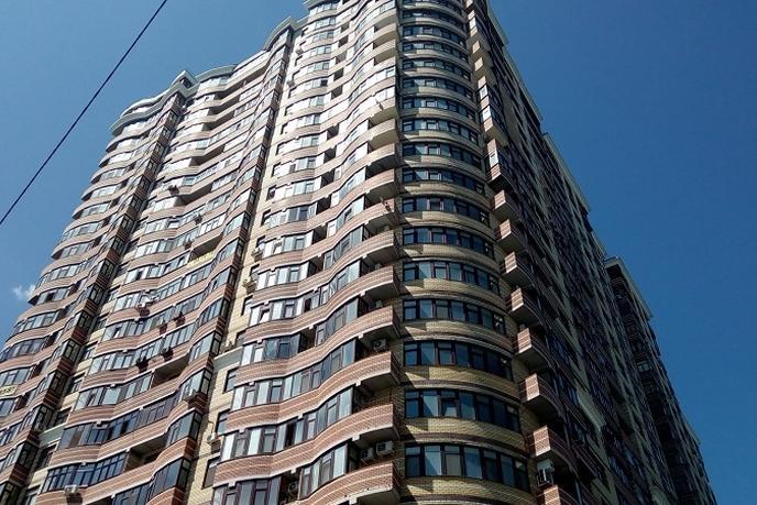 3 комнатная квартира  в районе Технопарка, ул. Малыгина, 90, Жилой комплекс «Паруса», г. Тюмень