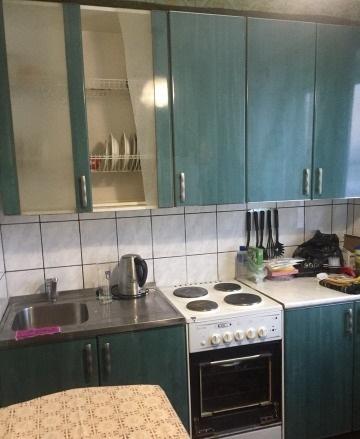 1 комн. квартира в аренду в районе 25-й микрорайон, г. Сургут