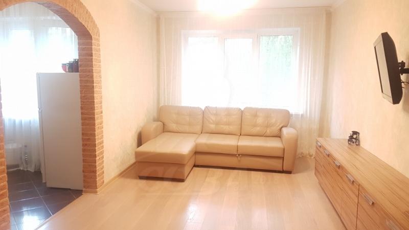 3 комнатная квартира  в районе Южный 2/ Чаплина, ул. Депутатская, 95, г. Тюмень