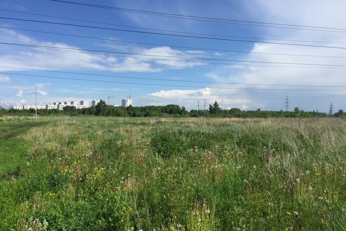 Участок сельско-хозяйственное, в районе Копытово, г. Тюмень