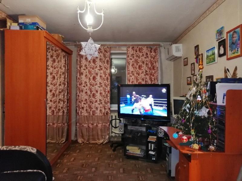 2 комнатная квартира  в 1 микрорайоне, ул. Олимпийская, 16, г. Тюмень