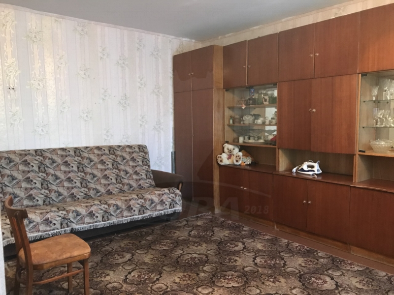 1 комн. квартира в аренду в районе Маяк, ул. Транспортная, г. Тюмень