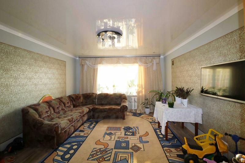 4 комнатная квартира  в Восточном мкрн., ул. 30 лет победы, 134, г. Тюмень
