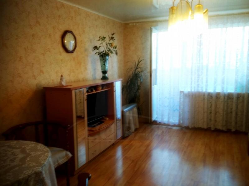 3 комнатная квартира  в Южном микрорайоне, ул. Федюнинского, 13, г. Тюмень
