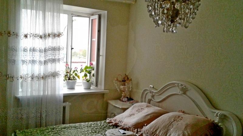 2 комнатная квартира  в районе Южный 2/ Чаплина, ул. Николая Чаплина, 132, г. Тюмень