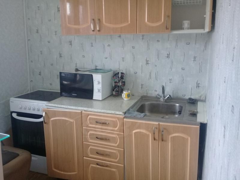 2 комн. квартира в аренду в районе Менделеево, г. Тобольск