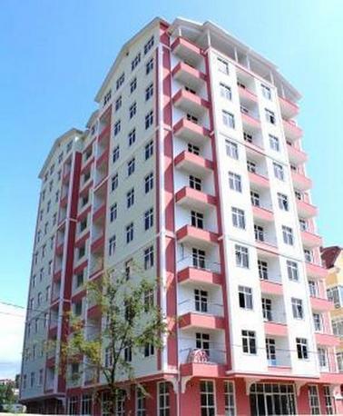 2 комнатная квартира  в районе Нижняя Мамайка, ул. Полтавская, 50, ЖК «Мадрид 4», г. Сочи
