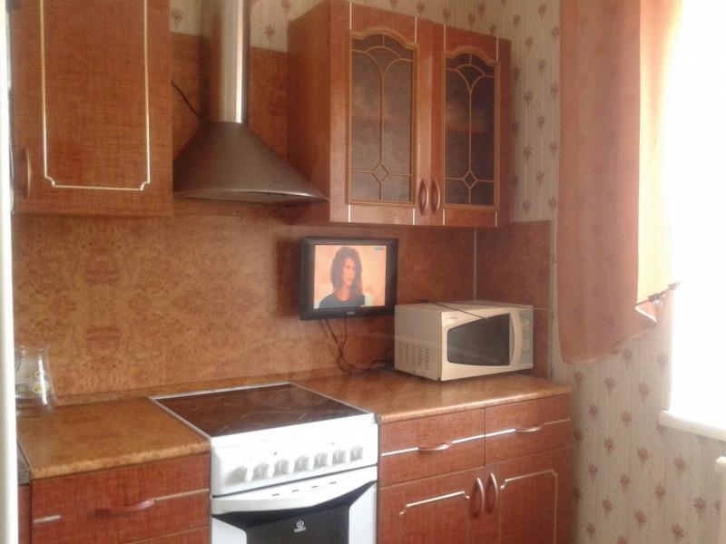 2 комнатная квартира  в районе Нагорный Тобольск, ул. Рощинский переулок, 40, г. Тобольск