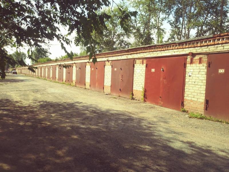 Гараж капитальный в районе Маяк, г. Тюмень, ГК «Маяк»