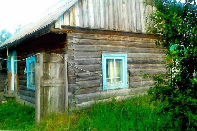 Загородный дом с баней, с. Бердюжье, по Ялуторовскому тракту