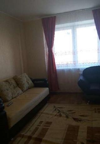 1 комн. квартира в аренду в районе Тюменская слобода, ул. Обдорская, г. Тюмень