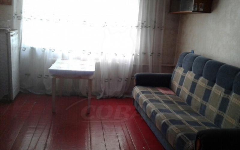 Комната в районе Югра, ул. Шишкова, 17, г. Тюмень