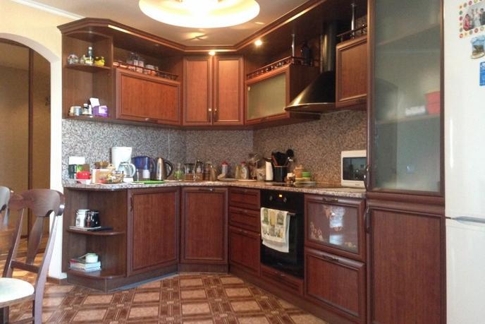 1 комнатная квартира  в районе центральная часть, ул. Мира, 12, п. Боровский