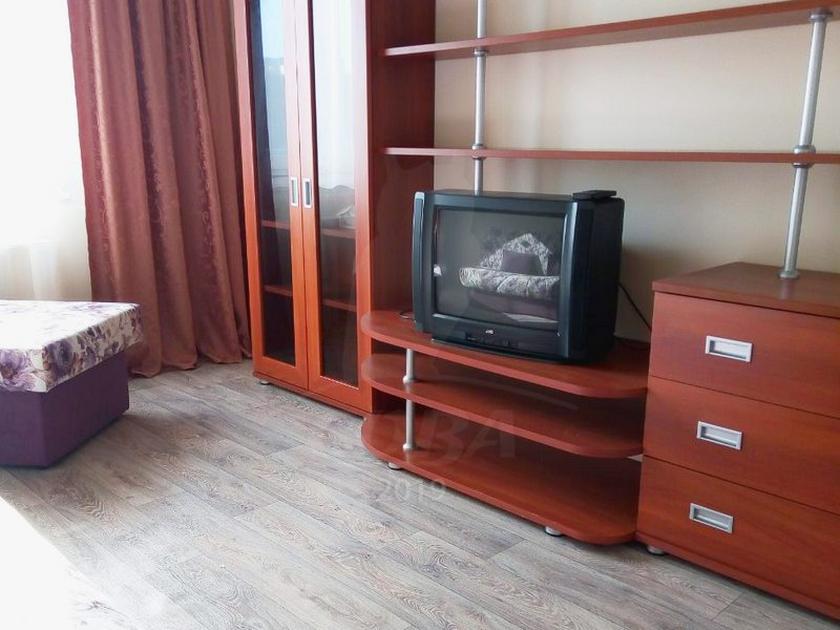 2 комнатная квартира  в районе Плеханово, ул. Новоселов, 107/1, Жилой комплекс «Москва», г. Тюмень