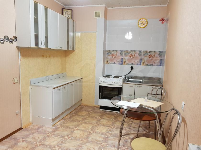 1 комн. квартира в аренду в 6 микрорайоне, ул. Николая Федорова, г. Тюмень