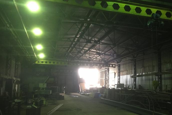 Произ-во, База, Ферма в отдельно стоящем здании, продажа, в районе Гилева / пос.Строителей, г. Тюмень