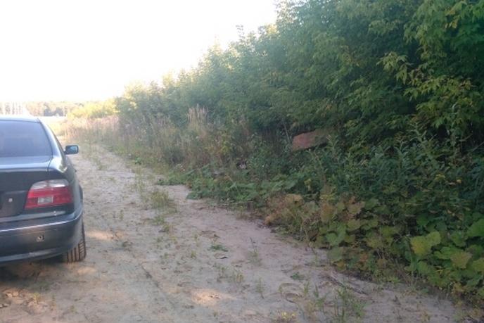 Участок под ИЖС или ЛПХ, в районе ТОО Ембаевское, с. Ембаево, по Тобольскому тракту, Коттеджный поселок «Бавария»