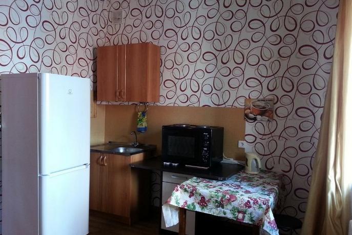 Студия в аренду в Тюменском мкрн., ул. Евгения Богдановича, г. Тюмень