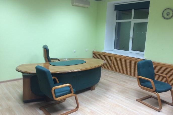 Офисное помещение в отдельно стоящем здании, аренда, в районе Электрон, г. Тюмень