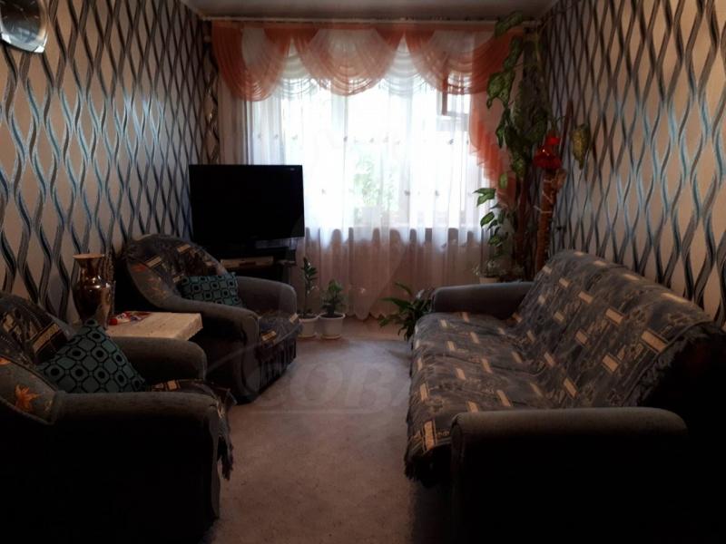 2 комнатная квартира  в районе Московского тр., ул. Горпищекомбинатовская, 12А, г. Тюмень