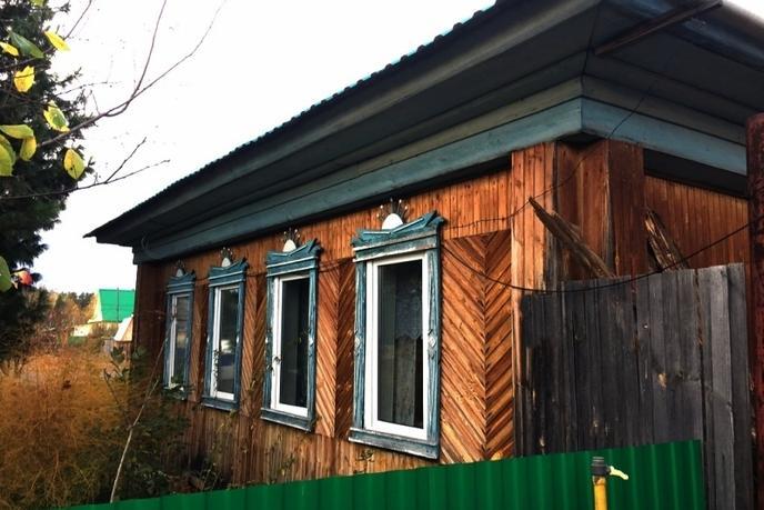 Частный дом, с. Леваши, по Червишевскому тракту
