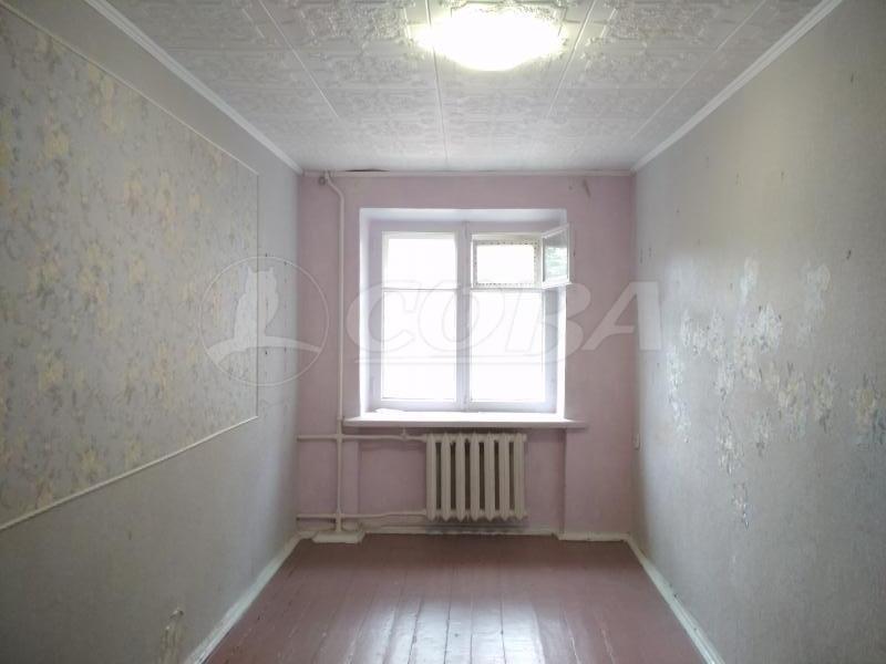 Комната в районе Стрела, ул. Мира, 31, г. Тюмень