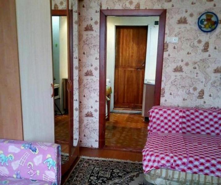 Комната в районе Док, ул. Коммунистическая, 72, г. Тюмень
