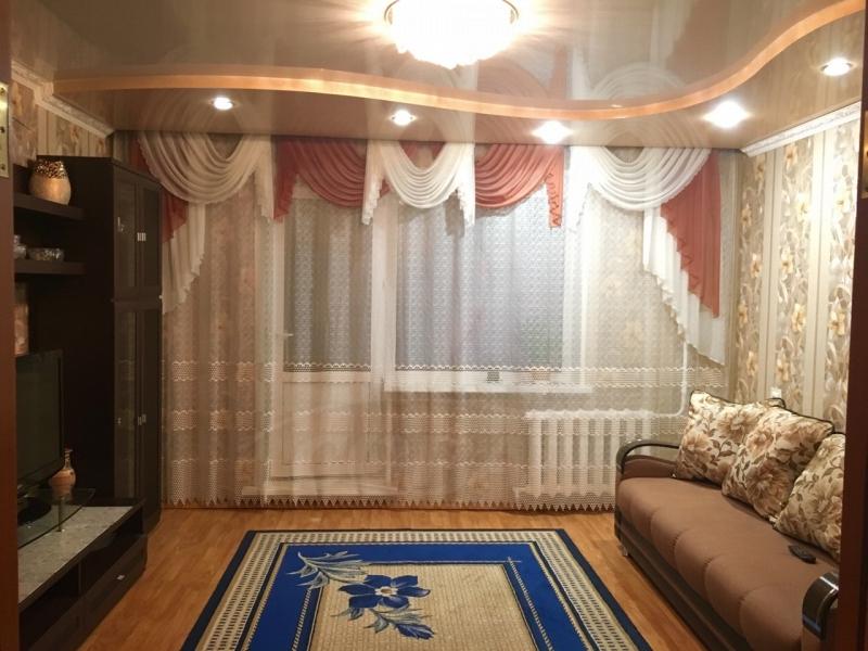 4 комнатная квартира  в районе Нагорный Тобольск, ул. микрорайон 7А, 37В, г. Тобольск