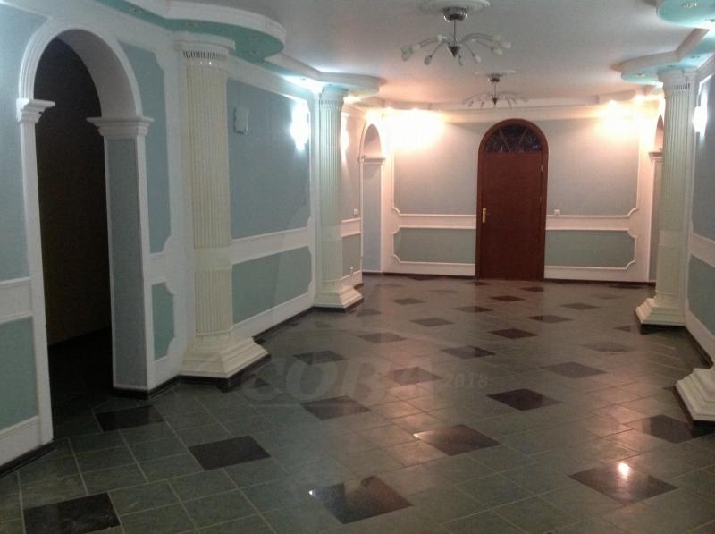 Офисное помещение в отдельно стоящем здании, продажа, в районе Московского тр., г. Тюмень