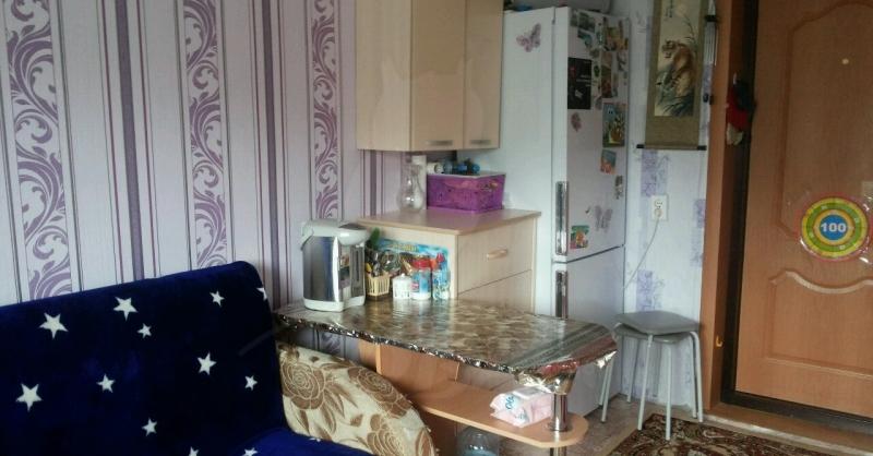 Комната в районе Войновка, ул. Станционная, 18, г. Тюмень