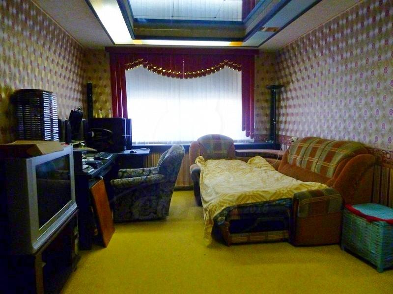 Многокомнатн. квартира  в 3 микрорайоне, ул. Широтная, 83, г. Тюмень