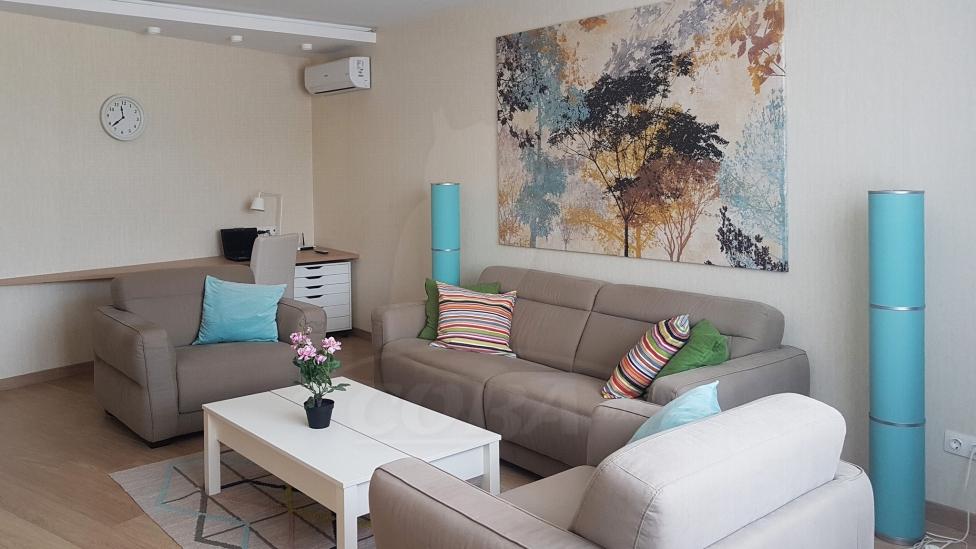 2 комнатная квартира  в районе Адлер Центр, ул. Кирпичная, 24Б, г. Сочи