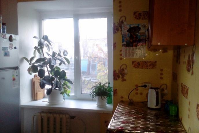 1 комнатная квартира , ул. Калинина, 6, с. Шорохово