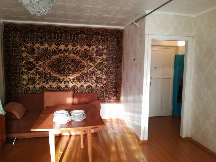 2 комнатная квартира  в районе Тараскуль, ул. Санаторная, г. Тюмень