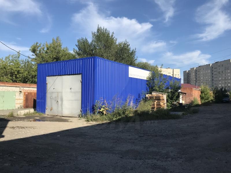 СТО, Автомойка, АЗС в отдельно стоящем здании, продажа, в районе Воровского, г. Тюмень