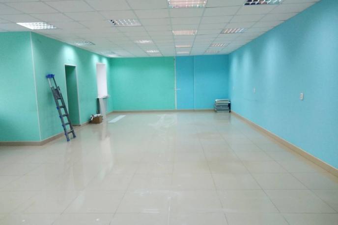 Нежилое помещение в жилом доме, аренда, в районе Центральный, г. Сургут