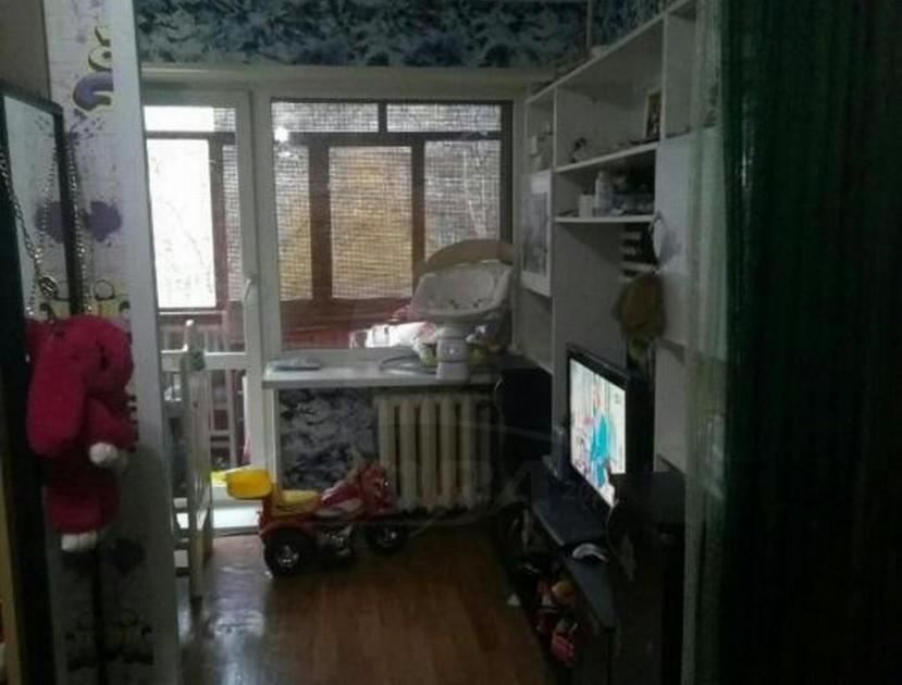 1 комнатная квартира  в районе Выставочного зала, ул. Республики, 163, г. Тюмень