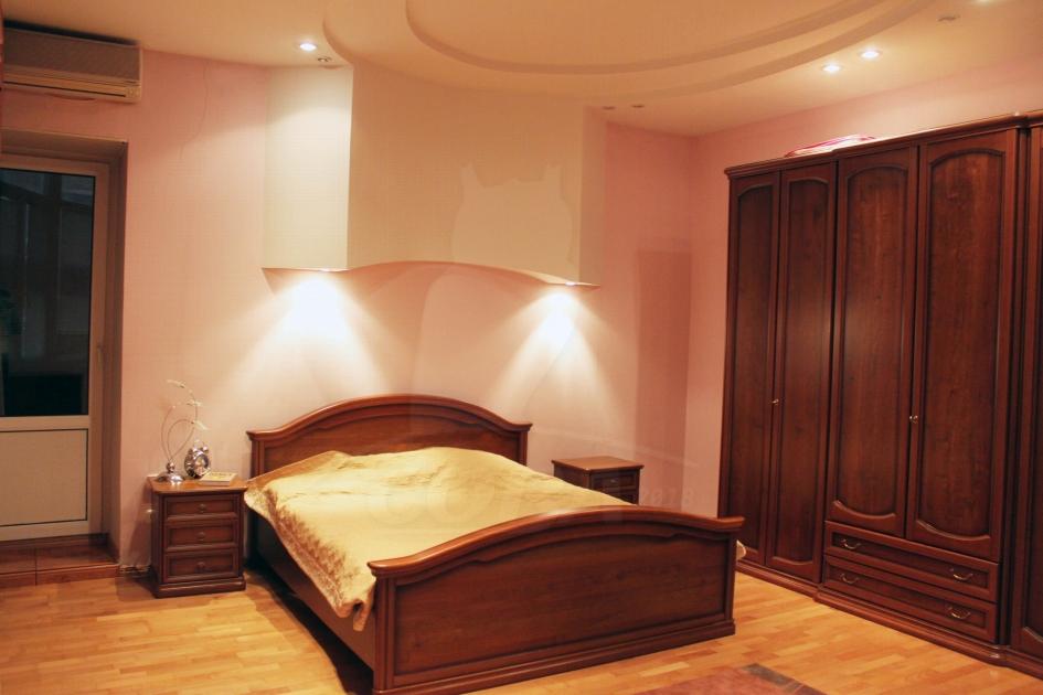 3 комнатная квартира  в центре Тюмени, ул. 8 Марта, 2, ЖК «Цитадель», г. Тюмень
