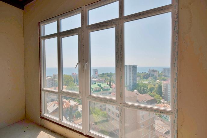 3 комнатная квартира  в районе Верхняя Светлана, ул. Дмитриевой, 3А, г. Сочи