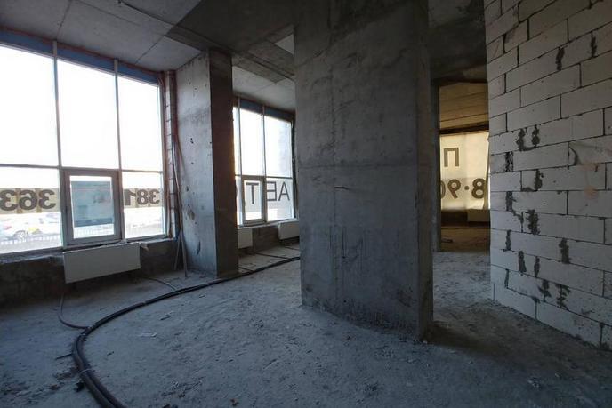 Нежилое помещение в жилом доме, продажа, в районе Технопарка, г. Тюмень