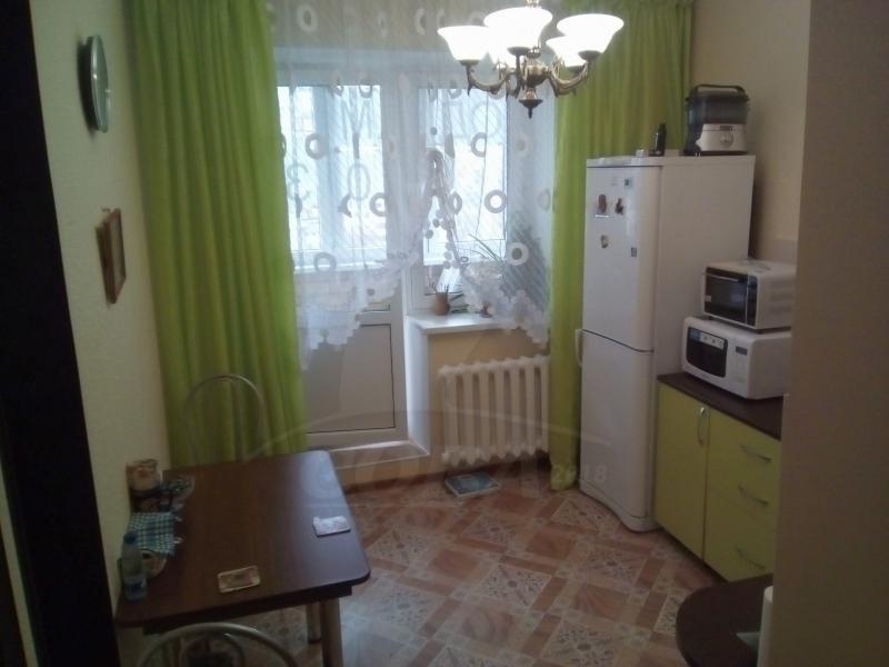 1 комнатная квартира  в Заречном мкрн., ул. Муравленко, 13, г. Тюмень