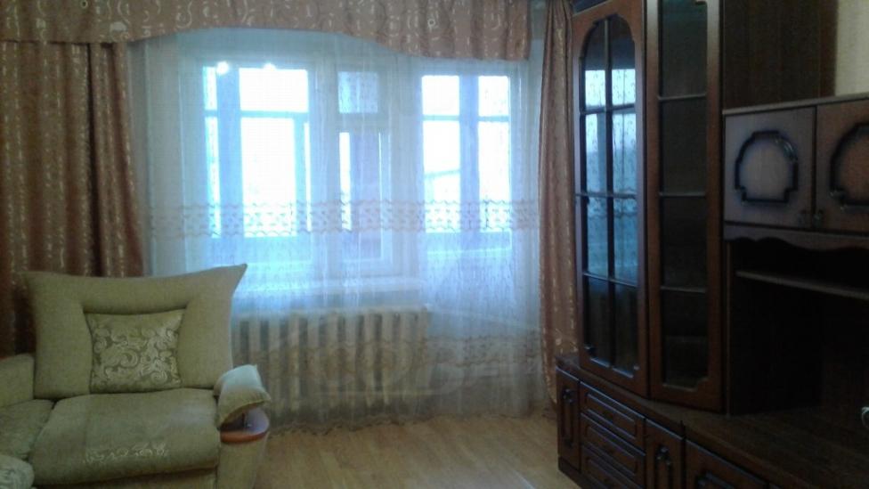 4 комнатная квартира  в районе Червишевского тр., ул. Ставропольская, г. Тюмень