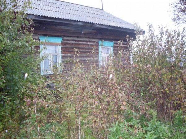 Загородный дом, с. Байкалово, по Тобольскому тракту