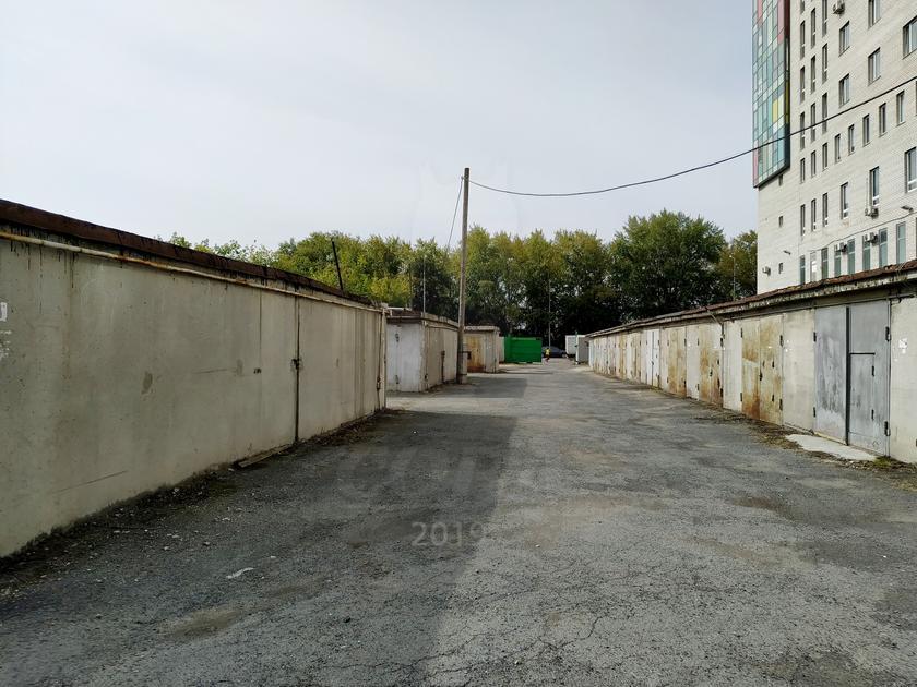 Гараж капитальный в районе ТЦ «Премьер», г. Тюмень, ГК «Верест»