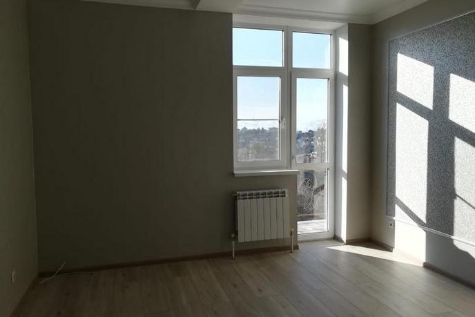3 комнатная квартира  в районе Соболевка, ул. Пятигорская, 70А, г. Сочи