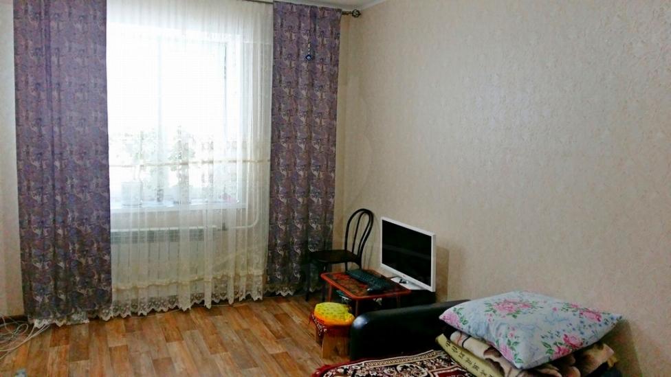 4 комнатная квартира  в Тюменском-2 мкрн., ул. Николая Ростовцева, 20, ЖК «Ямальский-1», г. Тюмень