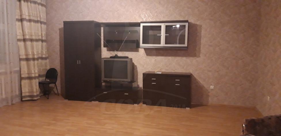 3 комнатная квартира  в районе Выставочного зала, ул. Пржевальского, 41/1, г. Тюмень