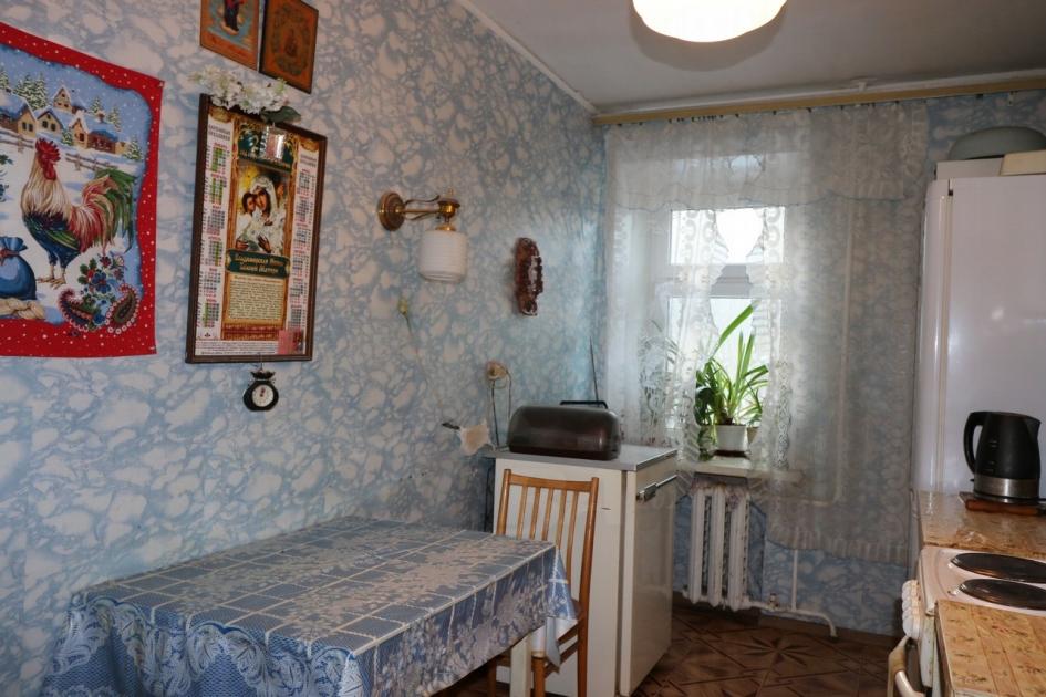 4 комнатная квартира  в районе ТЦ «Премьер», ул. Таймырская, 64, г. Тюмень