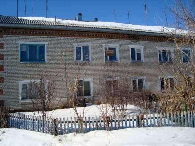 3 комнатная квартира , ул. Механизаторов, 2, с. Шорохово